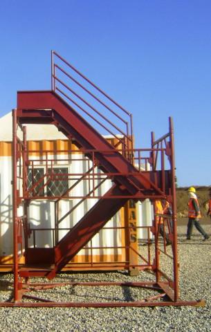 Escada MRB